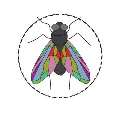 Mucha Nie Siada Logo