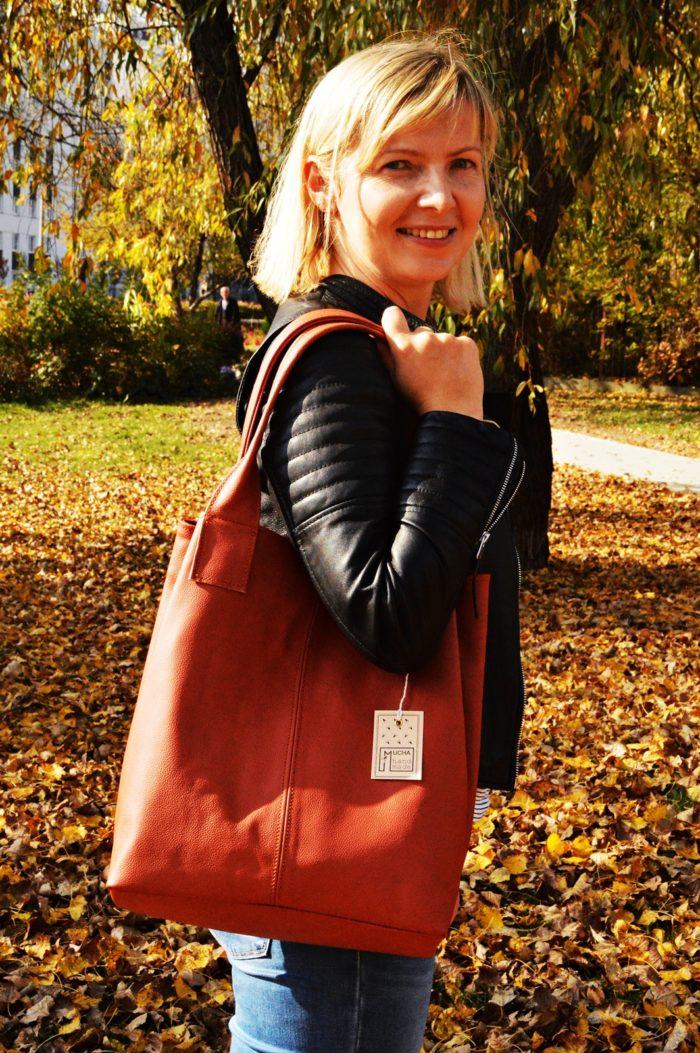torebka MOLI jesien