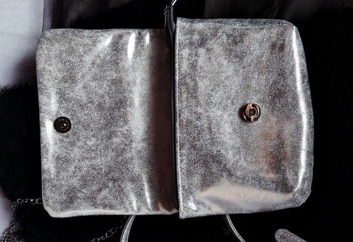 nerka silver inside
